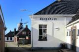 Eenrum - Dorpshuis en molen 'De Lelie'