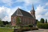 Nieuwolda - kerk
