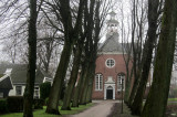 Oostwold (Old.) - kerk