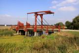 Oudeschans - vestingbrug