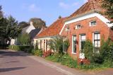 Oudeschans - Voorstraat