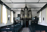 Vierhuizen - kerk
