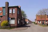Vierhuizen - Hoofdstraat