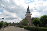 Wagenborgen - Petruskerk