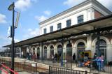 Winschoten - station