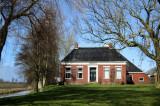 Saaxumhuizen - Boerderij Nescio