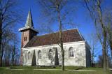 Saaxumhuizen - Kerk