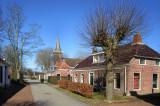 Saaxumhuizen - Dorpsstraat