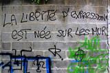 Groix Graffiti