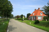 Bierum - Hereweg