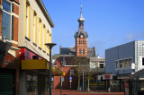 Winschoten - Stadhuistoren