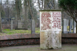 Winschoten - Joodse begraafplaats