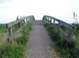 Uithuizen - brug