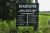 Marsum - boerenbord
