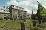 Kloosterburen - Klooster