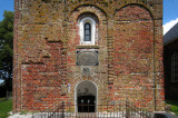 Uitwierde - kerktoren