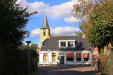 Feerwerd - bakker en kerk