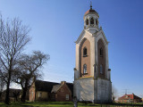Westerdijkshorn toren