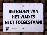 Wad sign