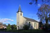 Feerwerd - kerk
