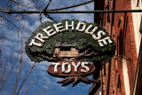 Hours of Delight at Treehouse Toys