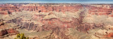 The Grand Canyon panorama