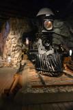 Railroad Museum in Sacramento