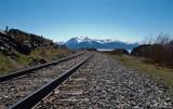 Railroad to Seward