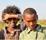 Handsome Children