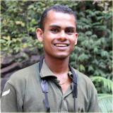 Owl Finder Dhanushka