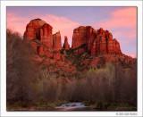 Arizona, Spring 2011