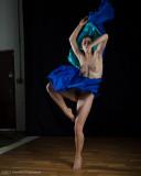 ACAC Exhibit (The Dance) -- Candidates