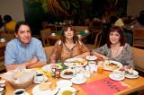 Segundo Desayuno Con La Familia