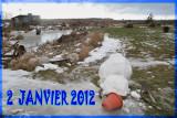 2 JANVIER 2012