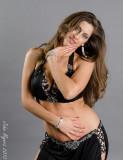 Sadie ---- Belly Dancer and Model