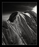 B&W and IR Images