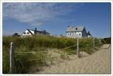 Orchard beach Maine