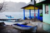 morning rain