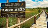 National Park Vransko Jezero 1