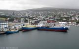 Ametyst, Arctic Viking & Hav Nes