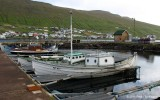Tjaldavík TG 831