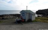 Æðuvík Harbour Office
