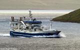 Faroese Fishing Vessels