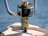 Profurl headsail reefing system
