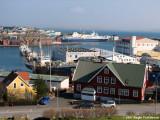 Tórshavnar Skipasmiðja