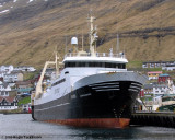 Sjúrðarberg KG 180
