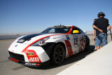 A.M. Performance Buttonwillow Test