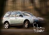 Subaru Forester D XC