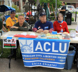 Chico Chapter, ACLU