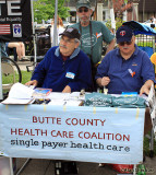 Butte County Health Care Coalition
